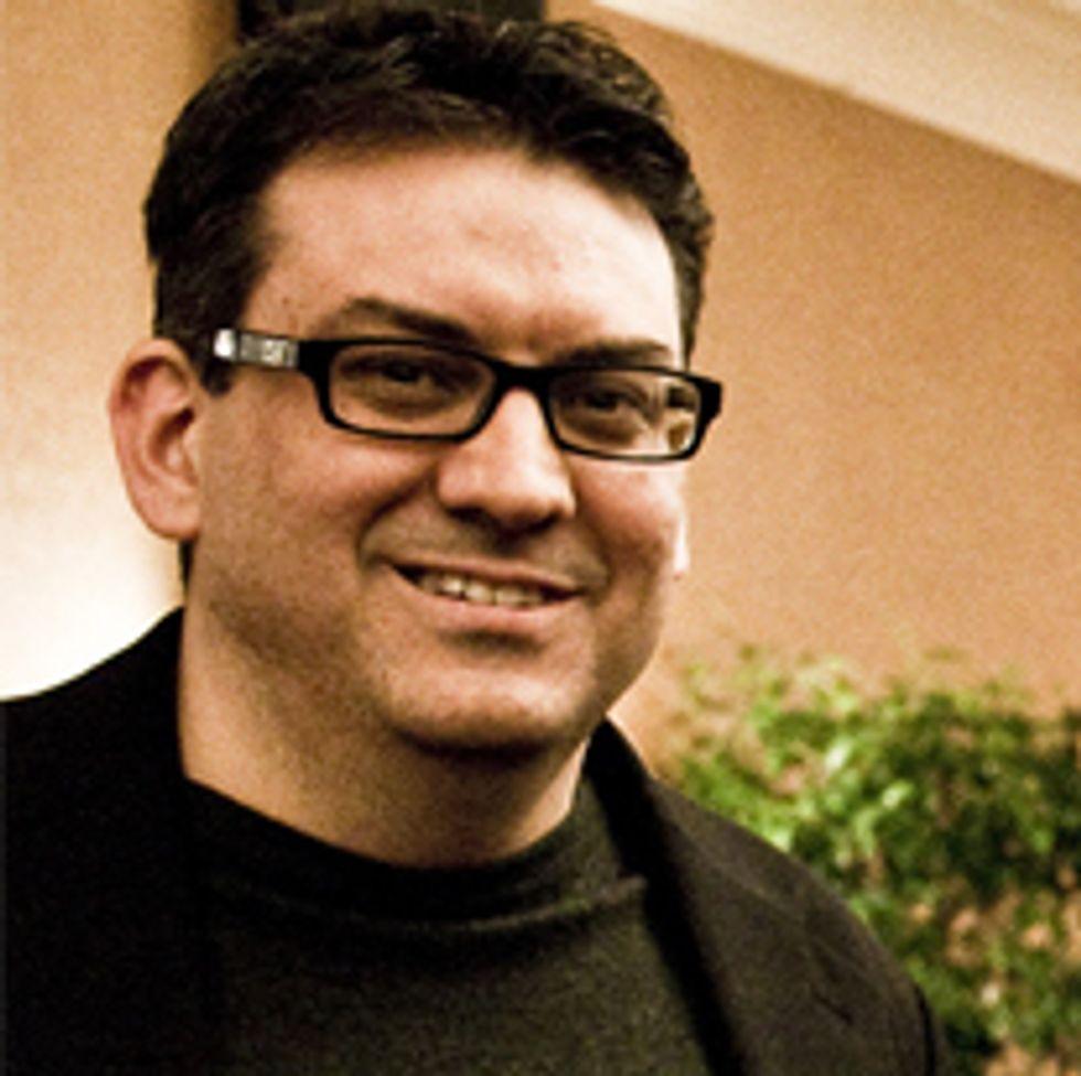 Brad Masi