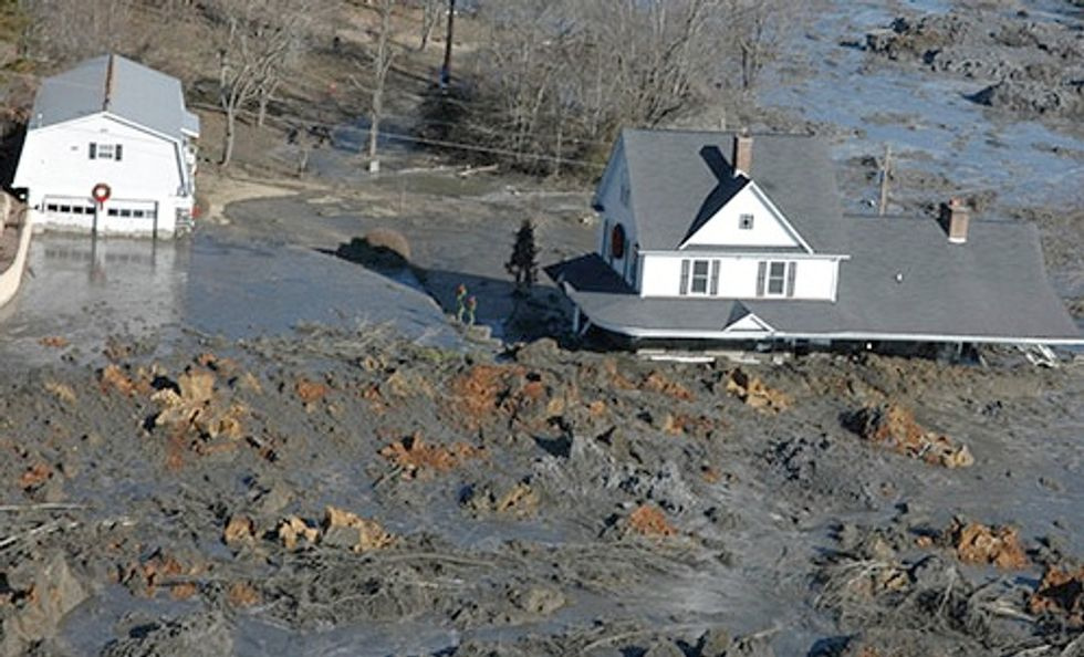 White House Opposes Effort to Implement Coal Ash Protections