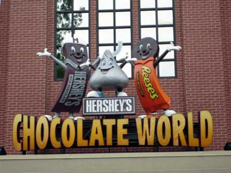 Thousands Demand Hershey Stop Buying Child Labor Cocoa