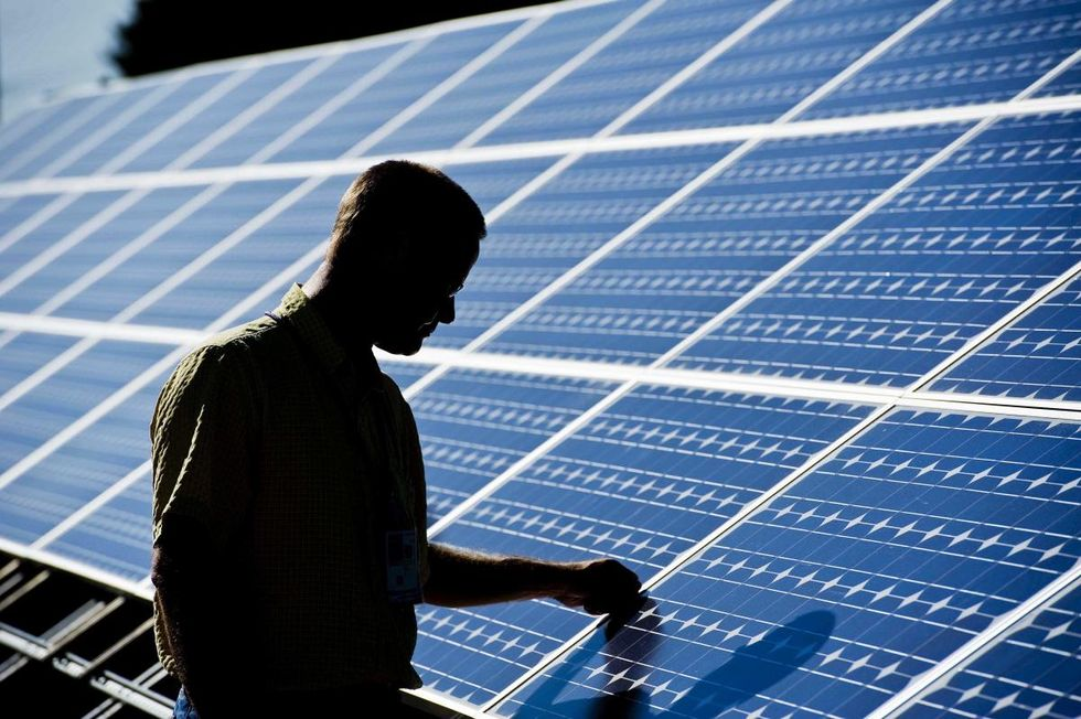 Zone-Based Approach Is Key Component of Smart Solar Report