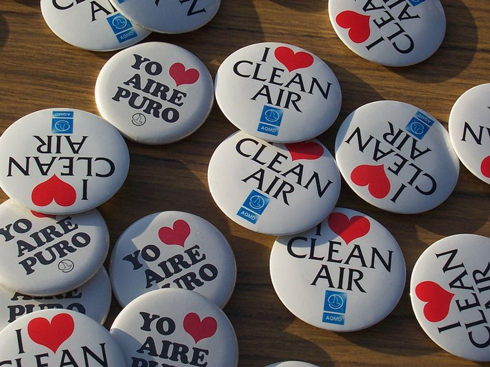 Groups Act to Force EPA to Issue Soot Air Pollution Standards