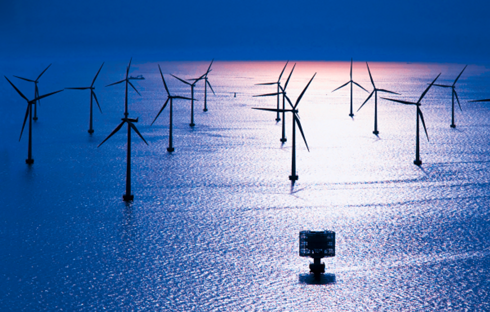 Alternative Energy in Delaware within Reach under Existing Law