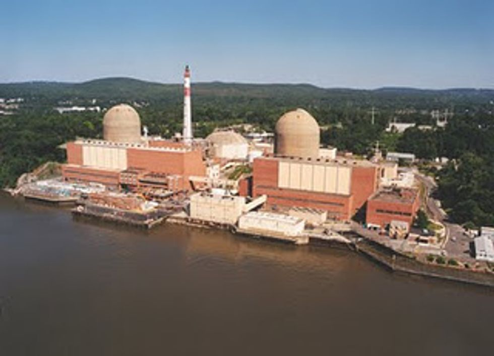 Cleaner Energy Options Available to Replace Nuclear Power Plant