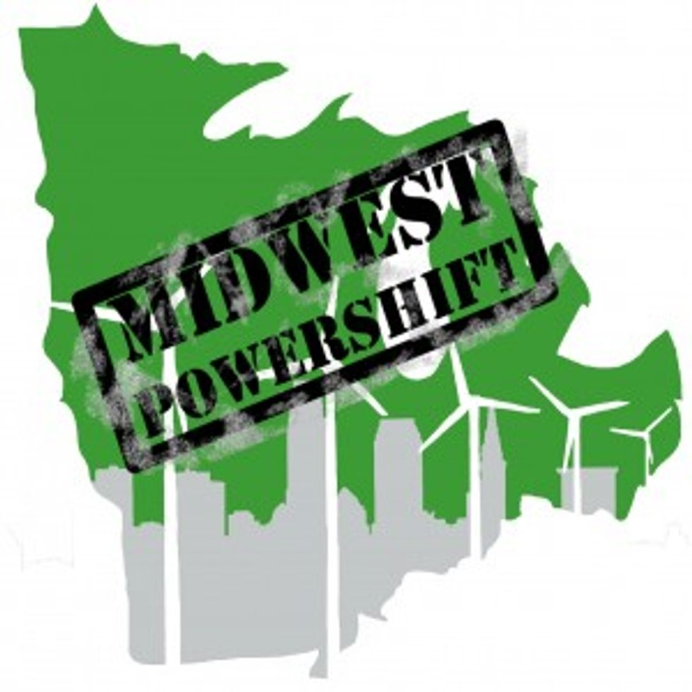 Join Midwest Power Shift in Cleveland Oct. 21 - 23