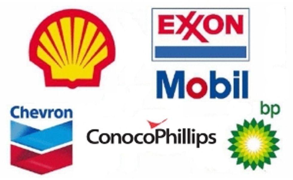 Senator Urged to End Oil Subsidies