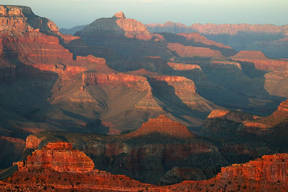 Support Needed for Grand Canyon Uranium Mining Ban
