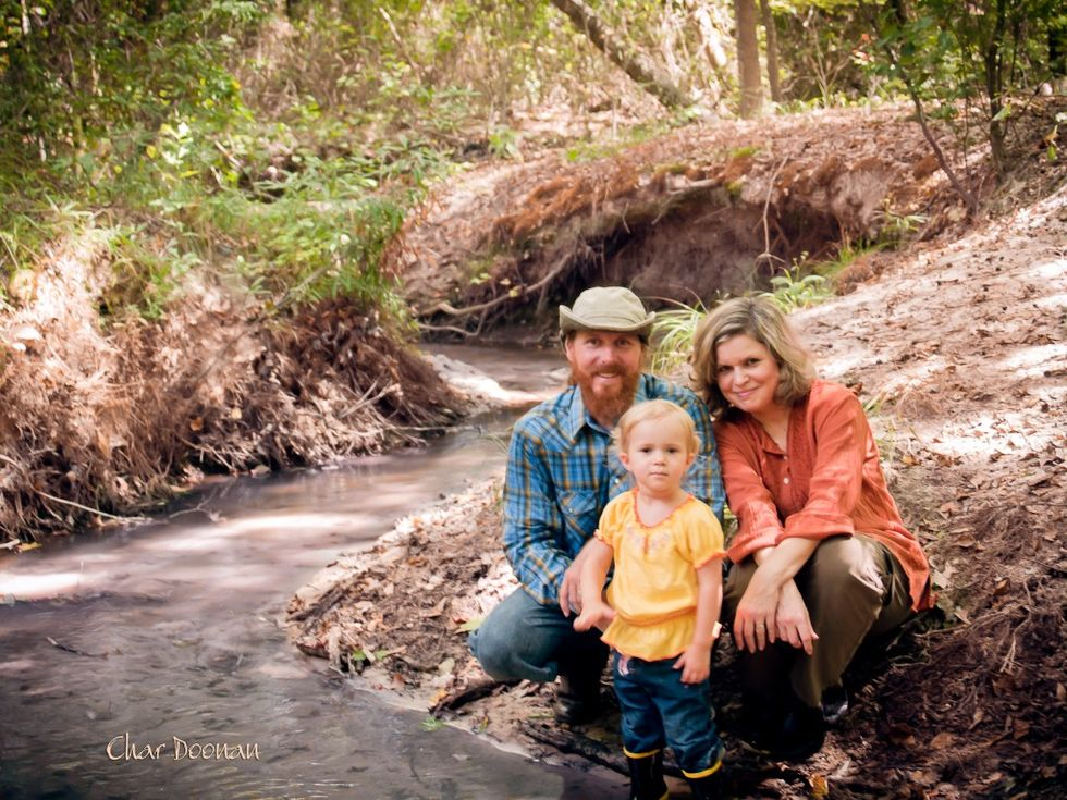 Family's Fight against Keystone XL Becomes Personal