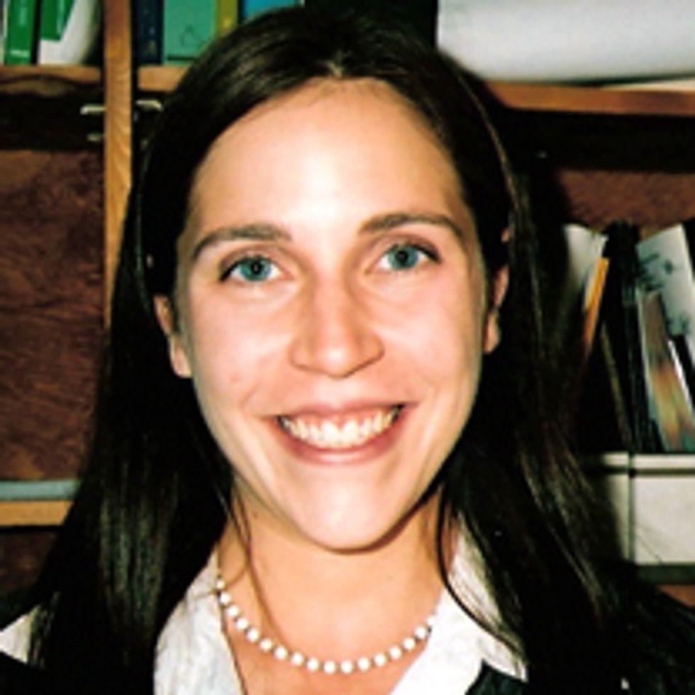 Lauren Ketcham