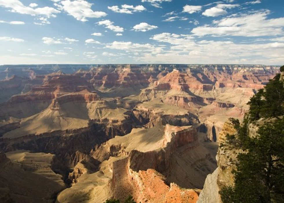 Big Win for Grand Canyon National Park