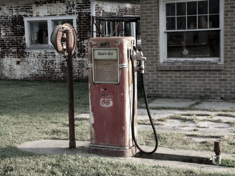 Victory in Global Eradication of Leaded Gasoline