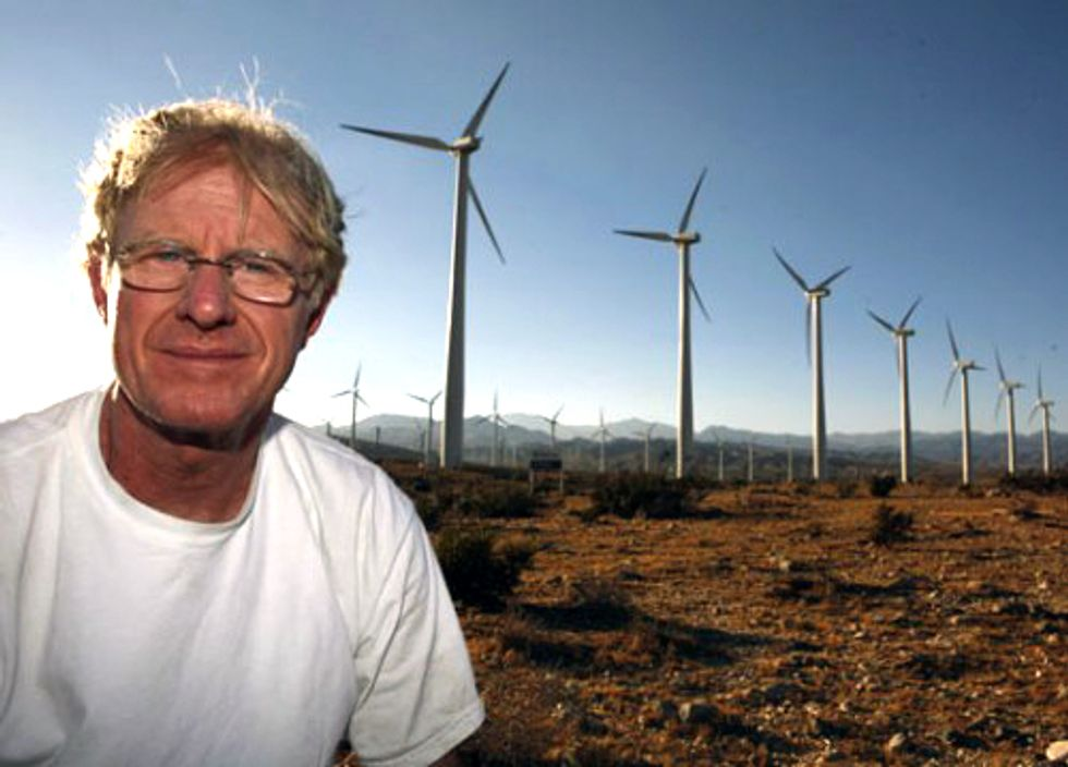 Ed Begley, Jr. to Speak at Association of Energy Services Professionals Conference