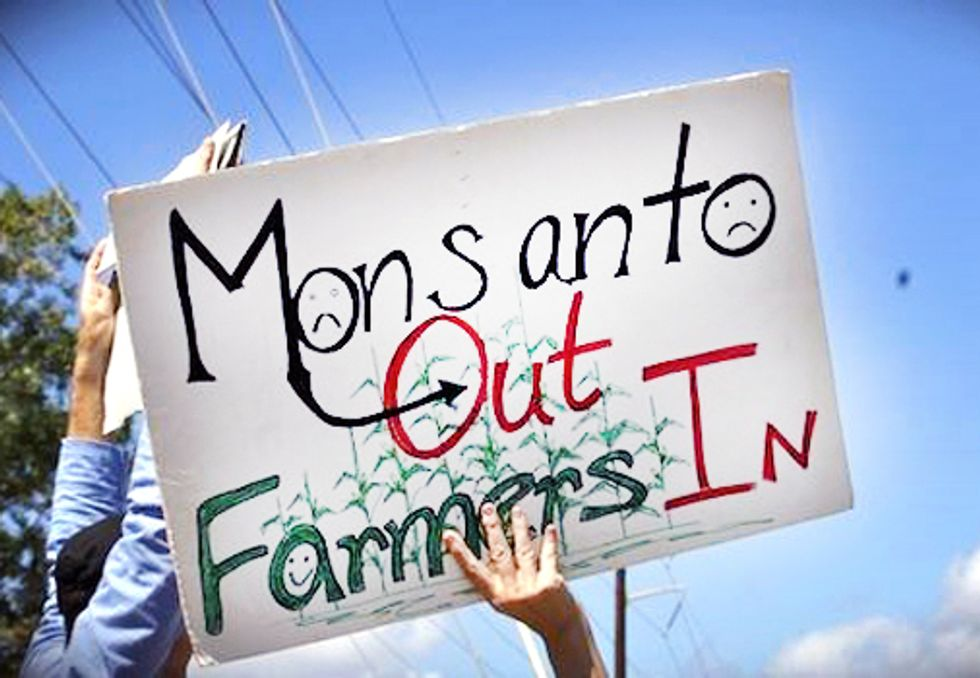 Family Farmers Continue Fight in Landmark Lawsuit Against Monsanto