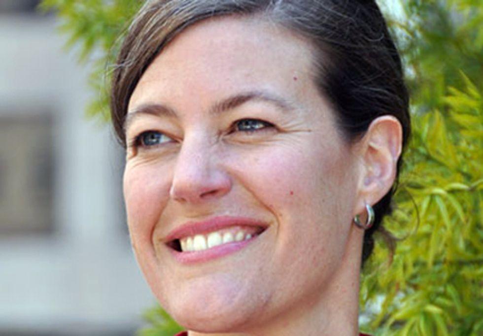 Rainforest Defender Rebecca Tarbotton Leaves Inspiring Legacy