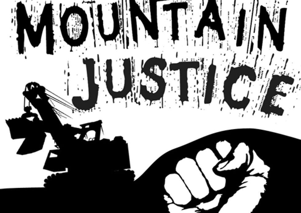 REGISTER TODAY: Mountain Justice Spring Break