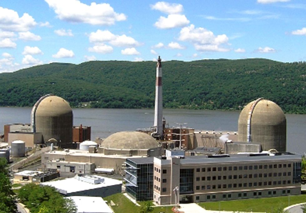Court Victory on Nukes Creates Transparency on Safety Exemptions at Indian Point