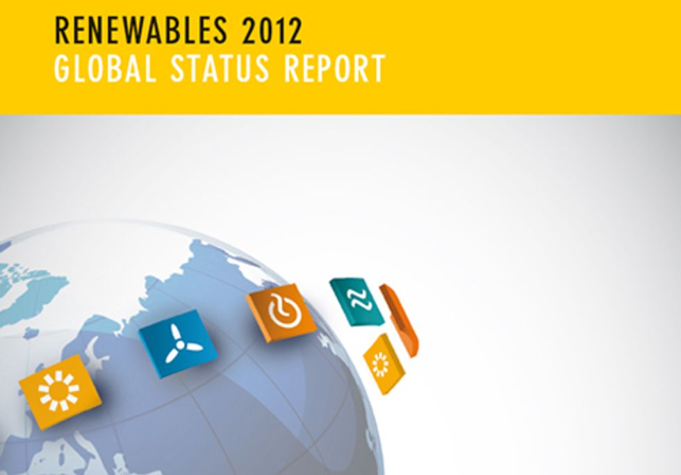 Will 2013 Be a Boom or Bust Year for Renewable Energy?