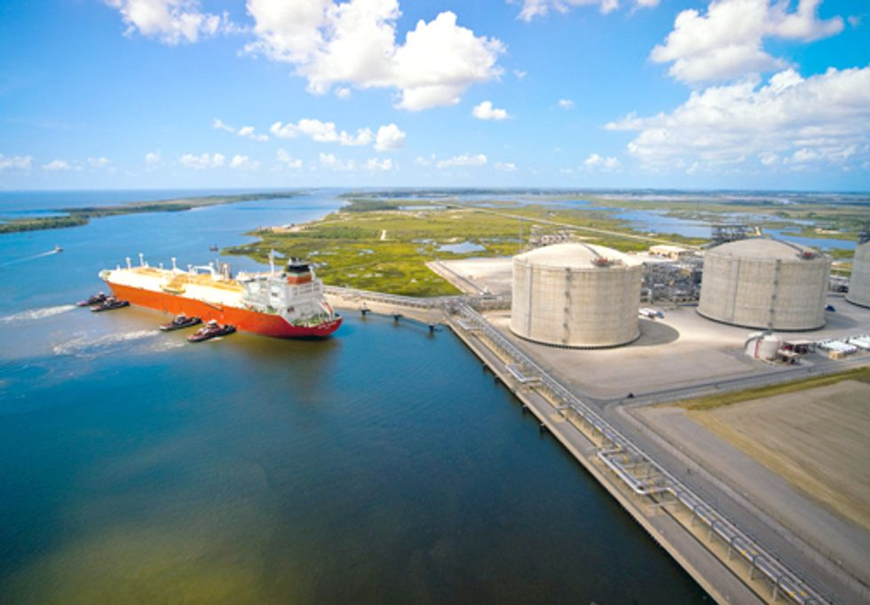 Unrestricted Natural Gas Exports Could Have Disastrous Effects on U.S. Economy