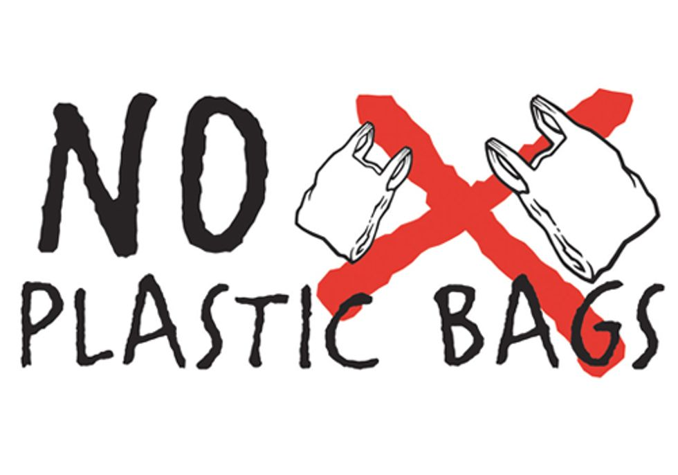 Two More Cities Ban Plastic Bags