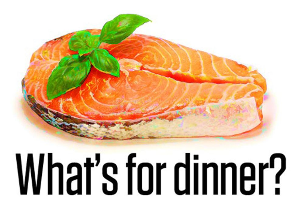 What the FDA Isn't Telling Us About GE Salmon