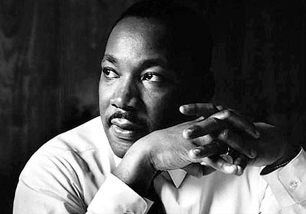 Honoring Rev. Dr. Martin Luther King, Jr.'s Legacy in the Environmental Justice Movement