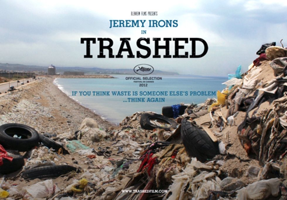 Must See Documentary: TRASHED