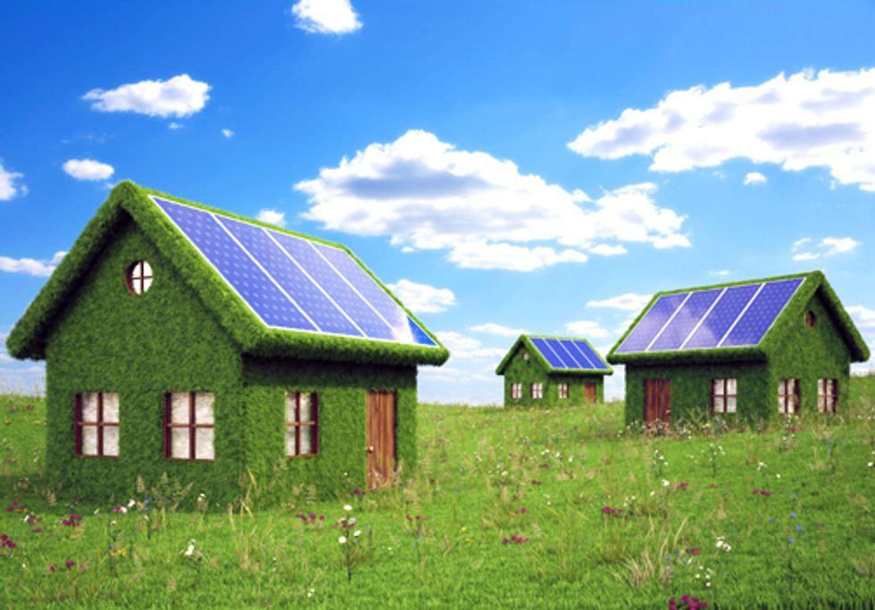 Small Solar is a Big Deal