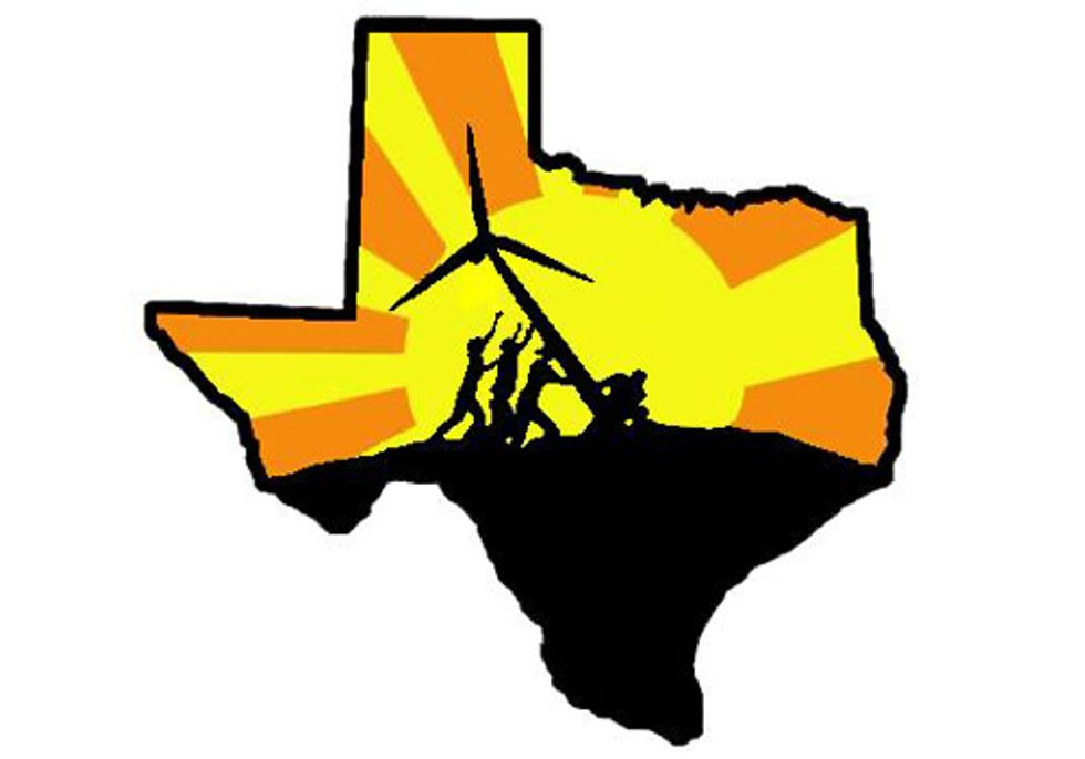 Texas Wind and Solar More Competitive Than Natural Gas