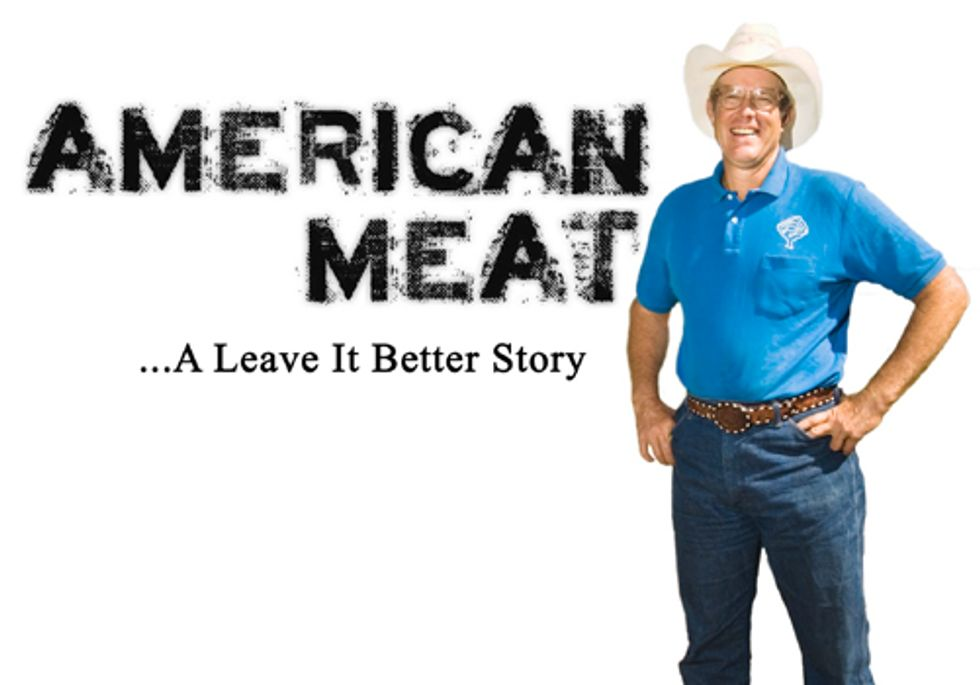 American Meat: Sustainable Farming vs. CAFOs