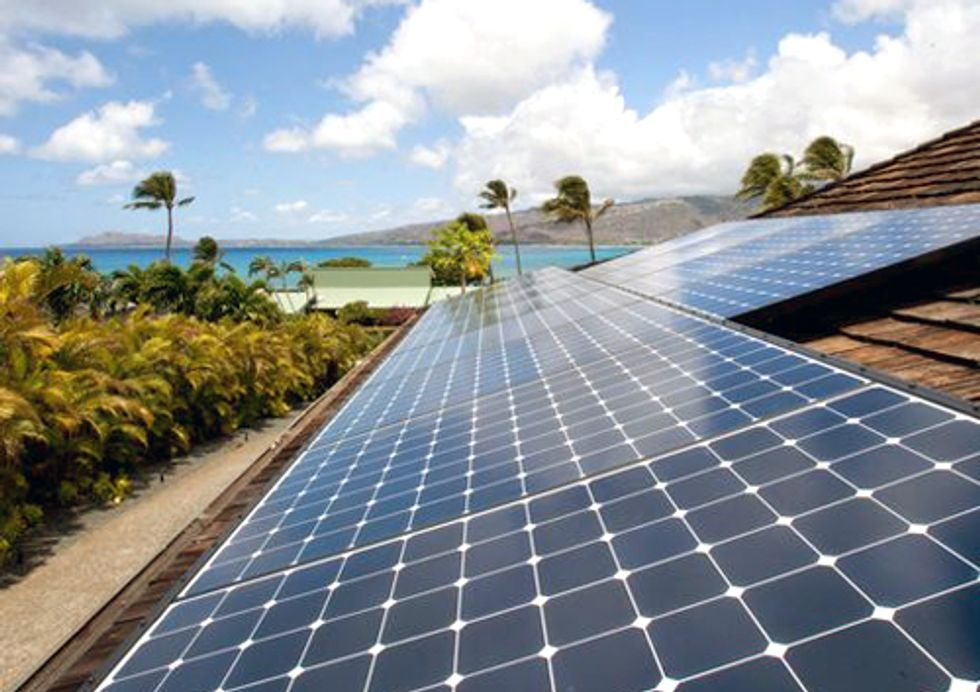 Hawai'i Leads the Way with Cutting-Edge Solar Energy Policy