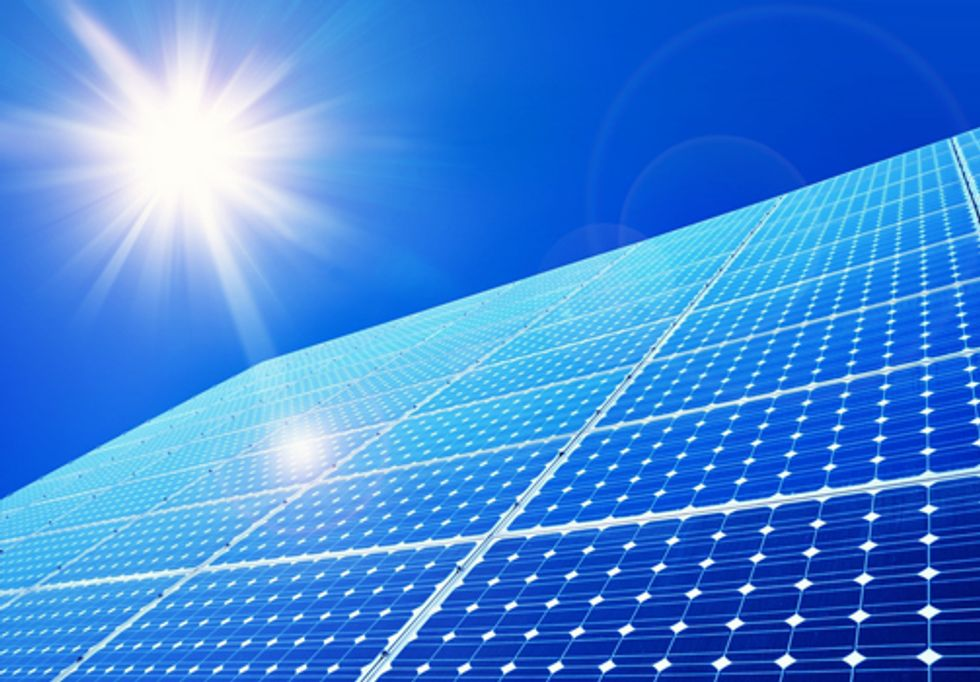 The Bright Future of Solar Energy