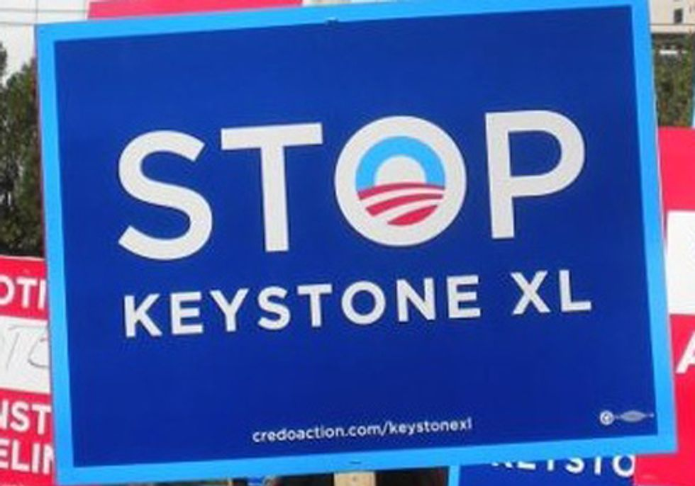 Three Senators Say No to John Kerry and Yes to Keystone XL