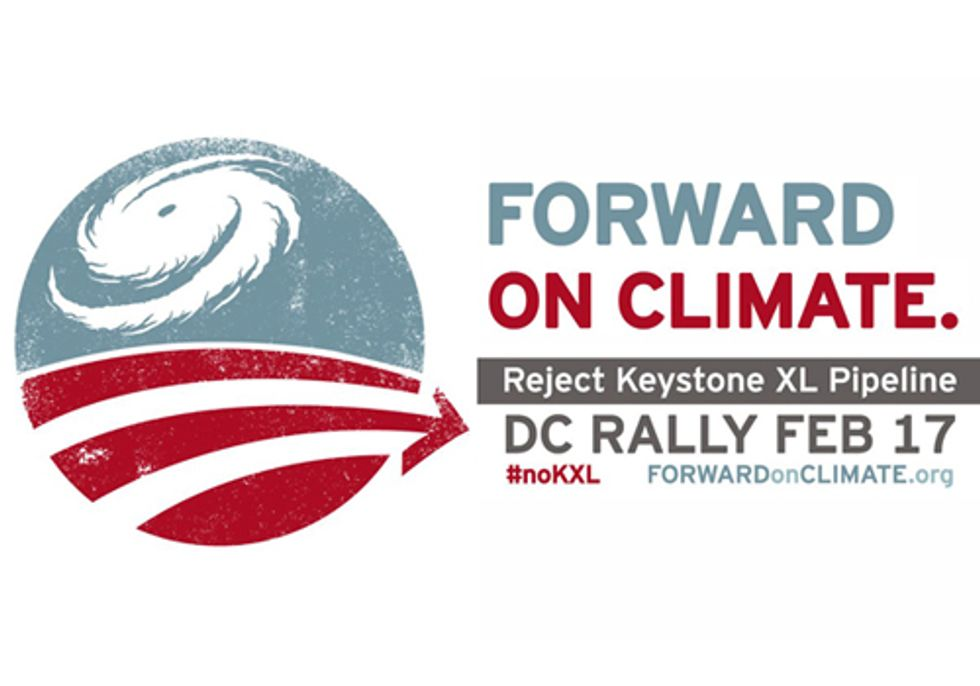 Forward on Climate Rally in DC Feb. 17
