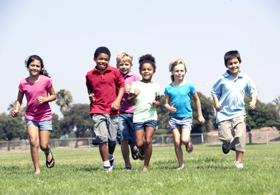 How are Children Impacted by Environmental Contaminants?