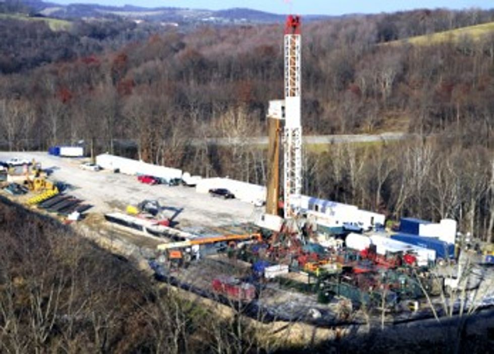 Groups Continue to Push for Transparency in Testing for Water Contamination from Fracking