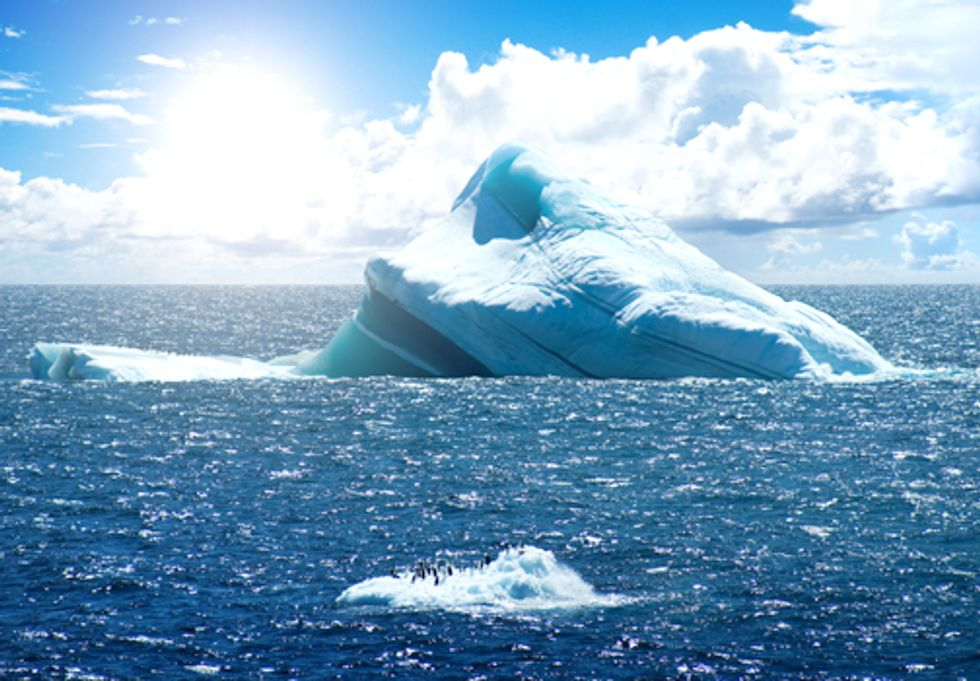 Will Nations Embrace Opportunity to Reduce Black Carbon Emissions and Slow Arctic Warming?
