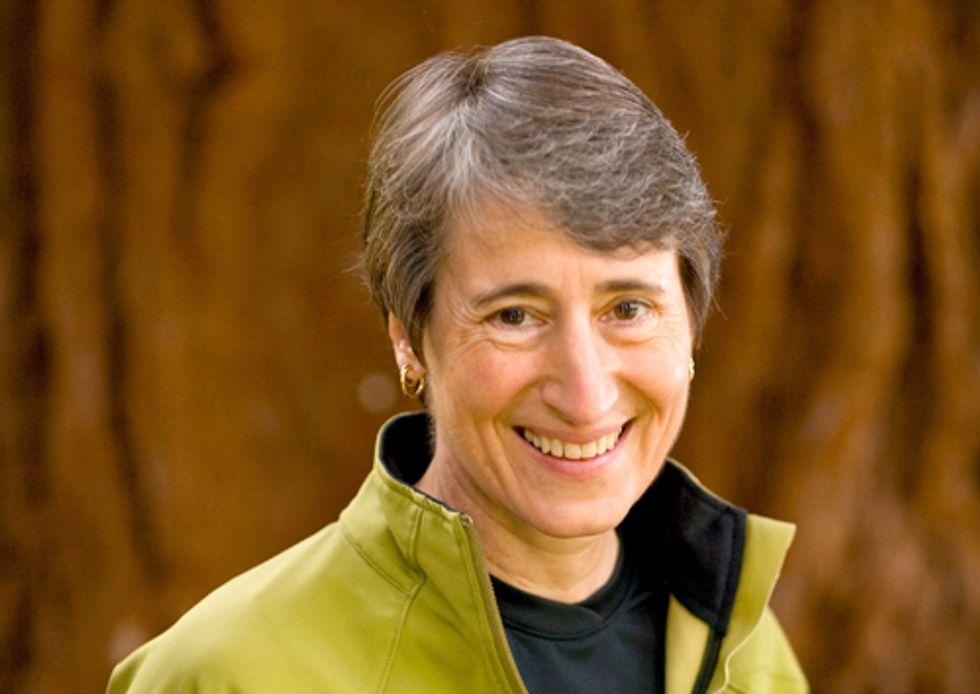 Obama Nominates REI Chief Sally Jewell for Interior Secretary
