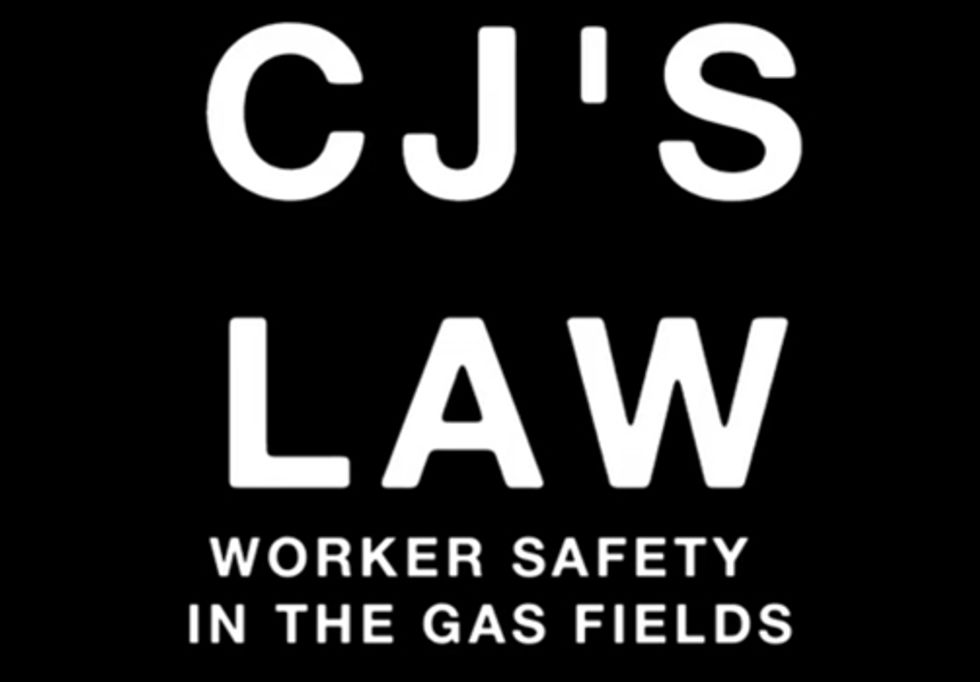 Josh Fox Releases Trailer for New Film on Workers' Safety in Gas Fields