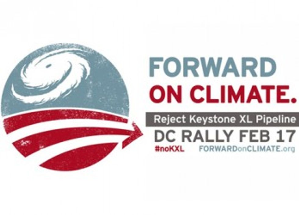 Join Forward on Climate Solidarity Rallies Across the U.S.