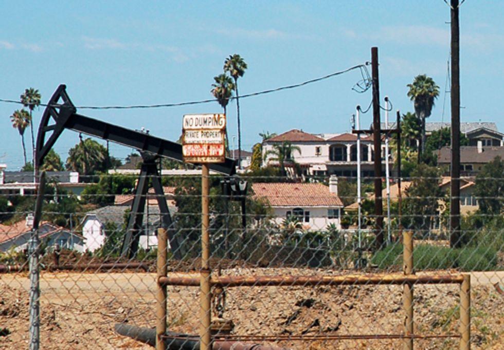 Fracking California: Advocates Make Case for Ban at Senate Hearing