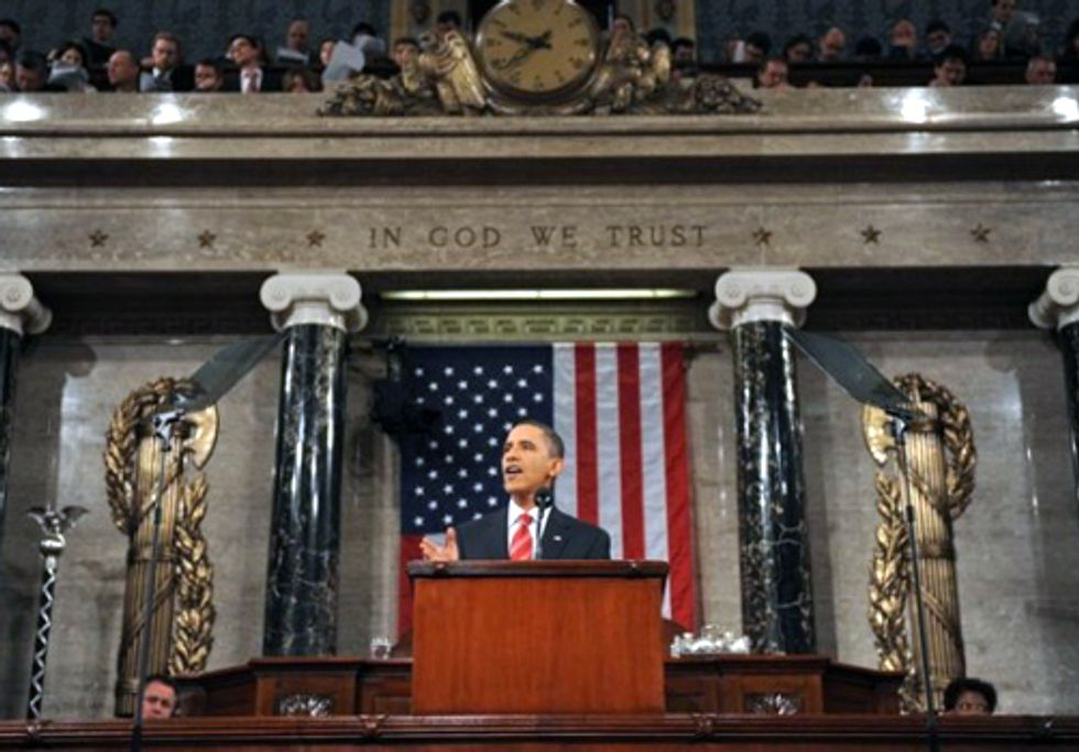 Will President Obama Follow Through with His Promise on Climate Change Policy?