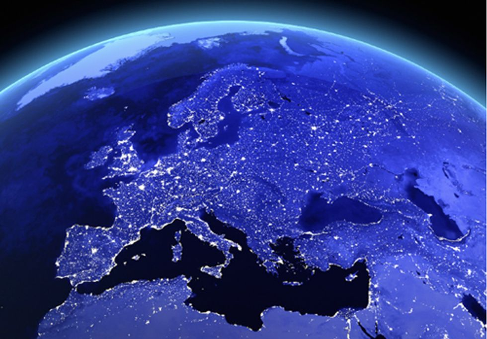 Re-Energizing Europe: How the EU Can Go 100 Percent Renewable