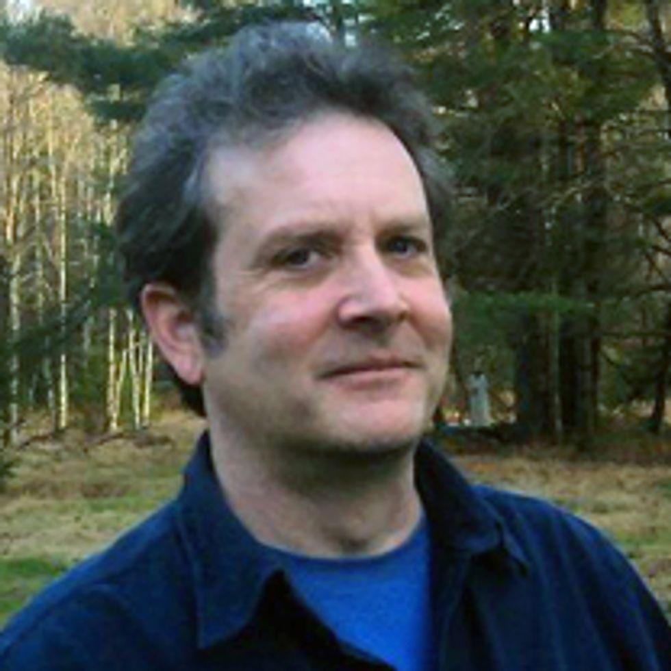 Paul E. McGinniss