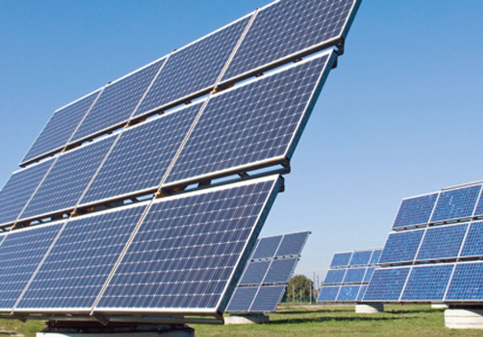 Radical Shifts in Energy Policies Ignite Global Green Economy