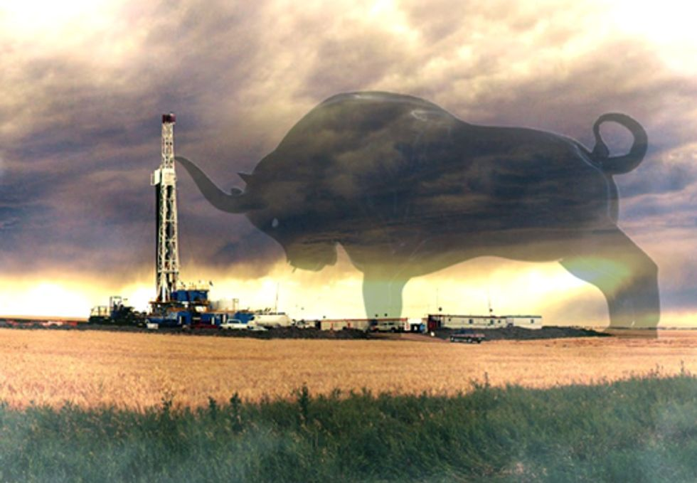 Groundbreaking Reports Show Fracking is a Risky Short-Term Bubble