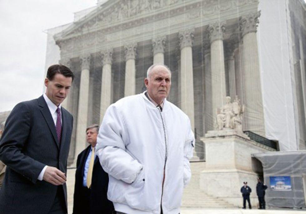 Farmer vs. Monsanto Reaches U.S. Supreme Court