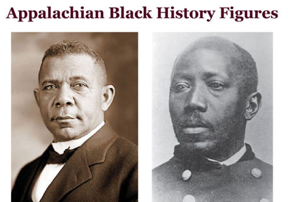 Stripmining Black History Month