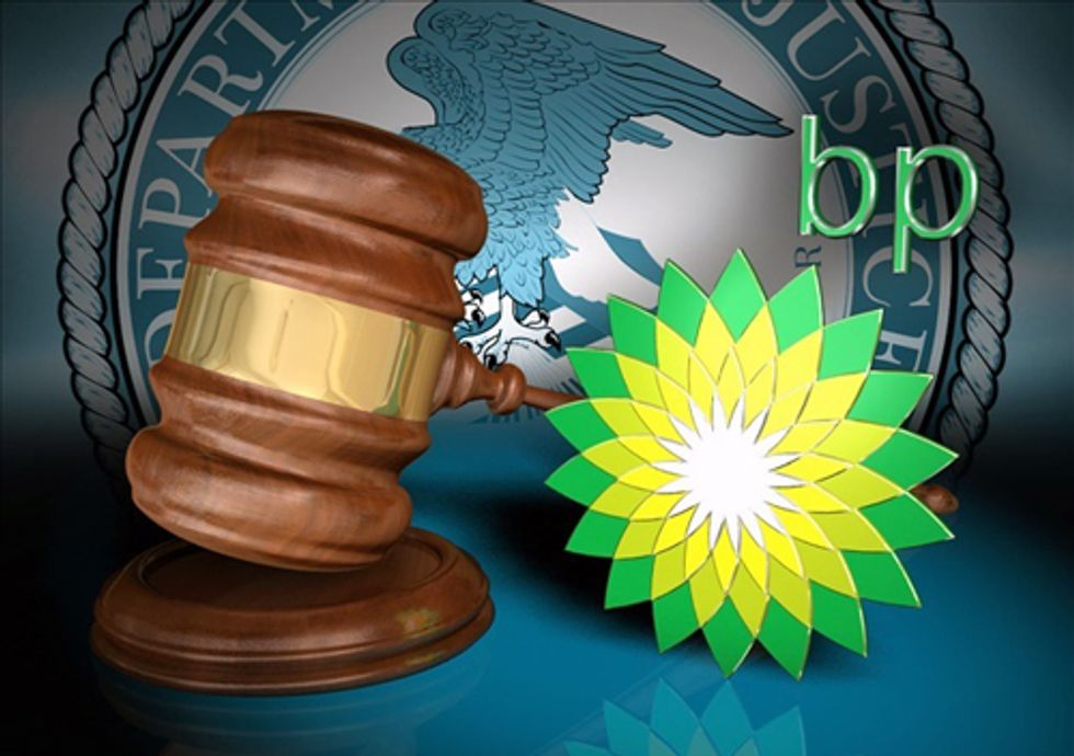 Will American Taxpayers Continue to Foot the Bill for BP's Gulf Oil Disaster?