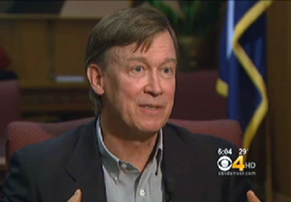 Colorado's Bully Governor Says He Will Sue Fort Collins to Overturn Fracking Ban