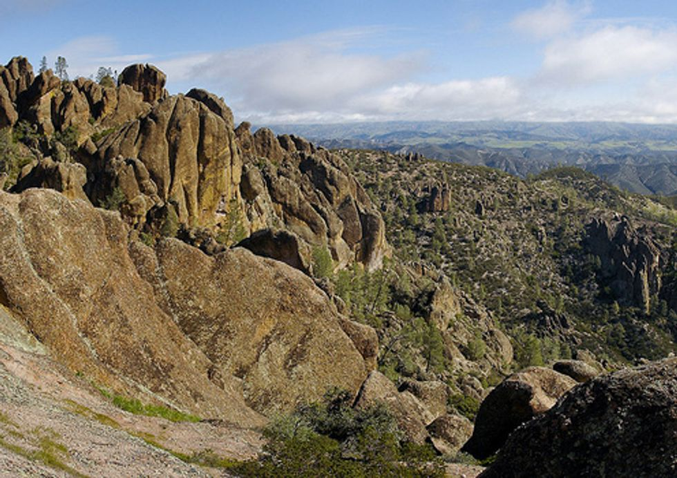 Will Newest National Park Be Marred by Oil Drilling?