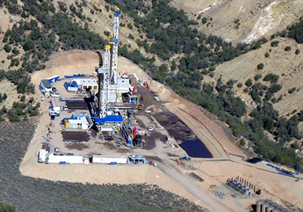 A Must Read Account of Fracking Colorado